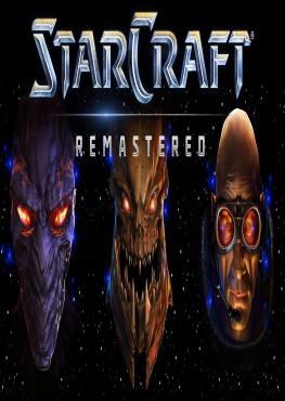 StarCraft Remastered télécharger et gratuit jeu pc