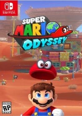 Super mario odyssey jeu pc gratuit ou t l charger - Mario gratuit ...