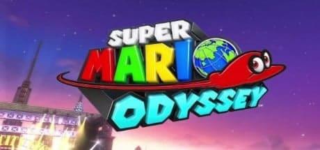 Super Mario Odyssey jeu
