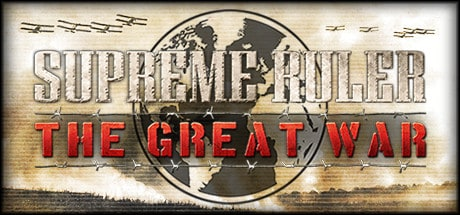 Supreme Ruler The Great War jeu
