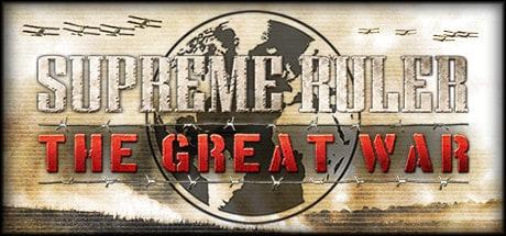 Supreme Ruler The Great War jeu