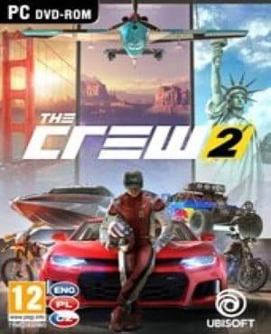The Crew 2 télécharger et gratuit jeu pc