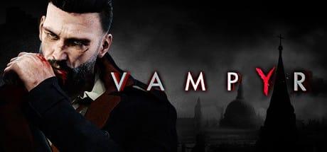 Vampyr jeu