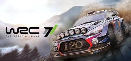 WRC 7 telecharger jeu