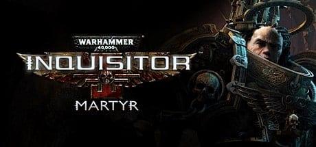 Warhammer 40,000 Inquisitor-Martyr jeu