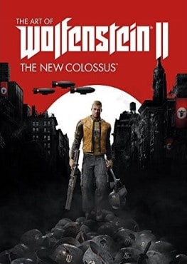 Wolfenstein II The New Colossus gratuit ou télécharger pc