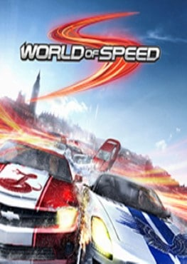 World of Speed télécharger jeu ou gratuit