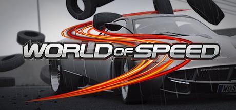 World of Speed jeu