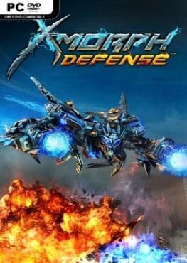X-Morph Defense télécharger et gratuit jeu pc