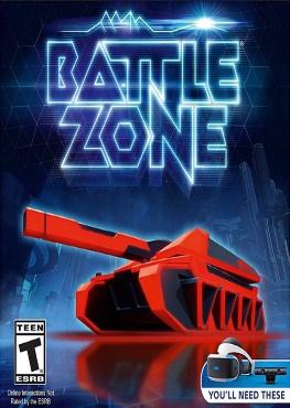 Battlezone Téléchargement Complet De Jeu Pc