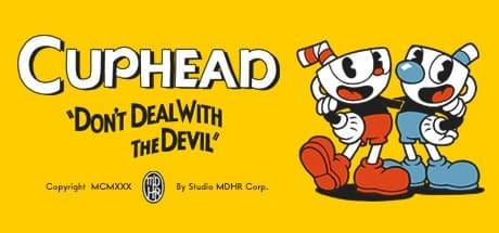 Cuphead telecharger jeu