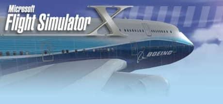microsoft flight simulator x t l charger et gratuit jeu pc. Black Bedroom Furniture Sets. Home Design Ideas