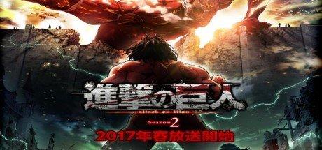 Attack on Titan 2 jeu