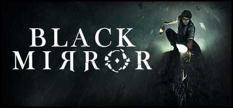 Black Mirror jeu