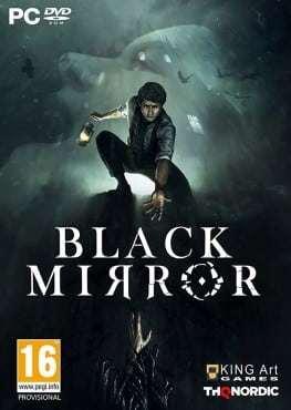 Black Mirror Téléchargement Complet De Jeu Pc