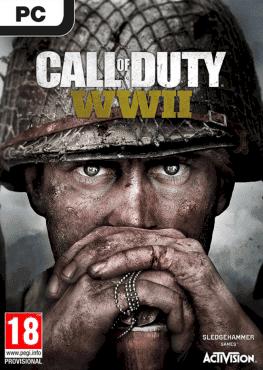 Call of Duty WWII télécharger le jeu ou gratuit PC