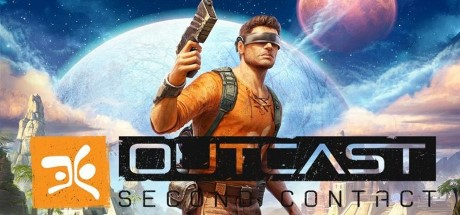 Outcast - Second Contact jeu