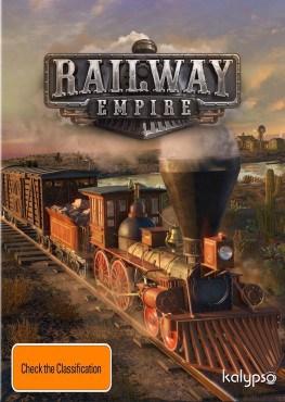 Railway Empire gratuit ou télécharger pc