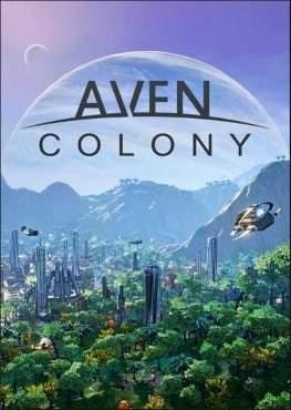 Aven Colony gratuit ou télécharger pc