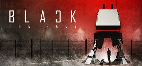 Black The Fall jeu