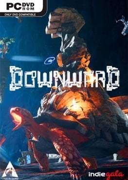 Downward télécharger jeu ou gratuit