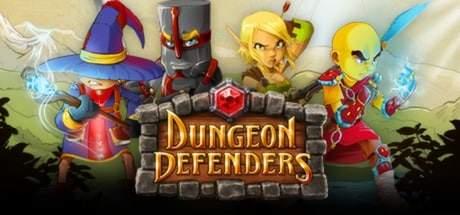 Dungeon Defenders jeu