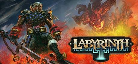 Labyrinth jeu