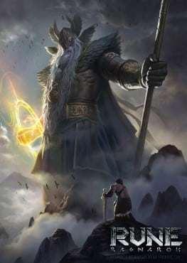 Rune Ragnarok télécharger jeu ou gratuit