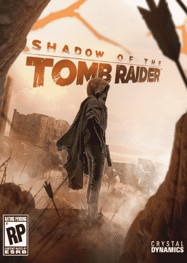Shadow of the Tomb Raider gratuit ou télécharger pc