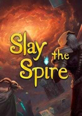 Slay the Spire Gratuit ou Téléchargement