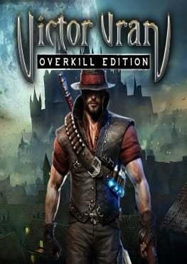 Victor Vran Overkill Edition gratuit ou télécharger pc