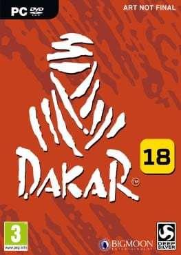 Dakar 18 PC Gratuit Téléchargement