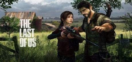 The Last of Us jeu