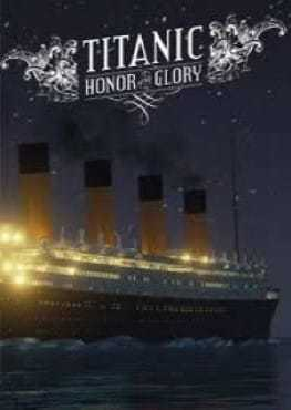 Titanic Honor And Glory PC Gratuit Télécharger