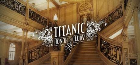 Titanic Honor And Glory jeu