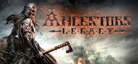 Ancestors Legacy jeu