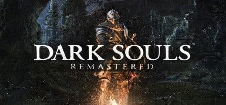 Dark Souls Remastered jeu