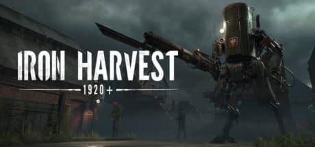 Iron Harvest jeu