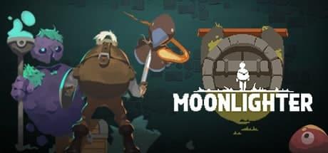 Moonlighter jeu
