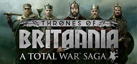 Total War Saga Thrones of Britannia jeu