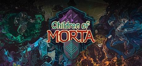 Children of Morta jeu