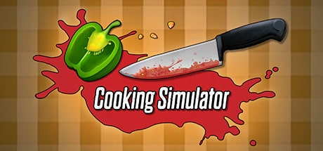 Cooking Simulator jeu