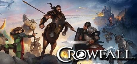 Crowfall jeu
