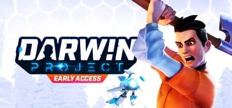 Darwin Project jeu