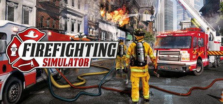 Firefighting Simulator jeu