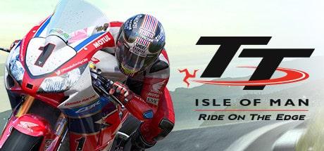 TT Isle of Man jeu