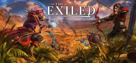 The Exiled jeu