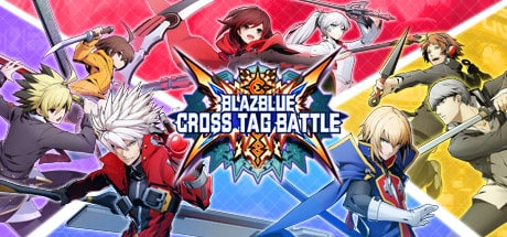 BlazBlue Cross Tag Battle jeu