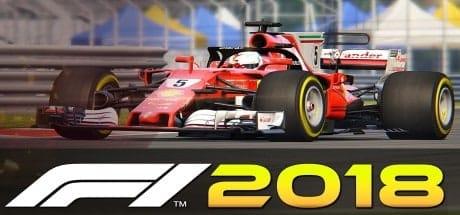 F1 2018 jeu