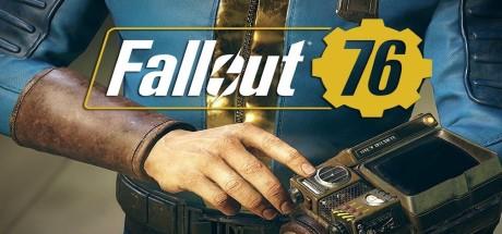 Fallout 76 jeu